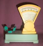 Весы - игрушка детская из СССР., фото №5