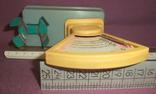 Весы - игрушка детская из СССР., фото №8