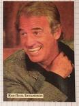Жан-Поль Бельмондо, артист, 1990 г. / актор, фото №3