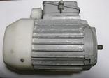 Электродвигатель, фото №2