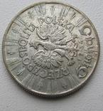5 злотых 1934 года, фото №6