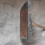 Ковчежный (Николай Чудотвориц) 18 века(26,5×30,5 см.), фото №10