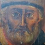 Ковчежный (Николай Чудотвориц) 18 века(26,5×30,5 см.), фото №12