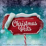 V.A. Sinatra, Presley, Martin, Nat King Cole - Christmas Hits- 2018. Пластинка, фото №2