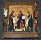 Икона  царь славы  Сызрань, фото №2