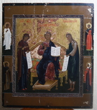 Икона  царь славы  Сызрань, фото №4