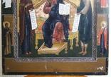 Икона  царь славы  Сызрань, фото №6