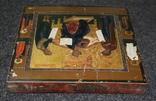 Икона  царь славы  Сызрань, фото №12
