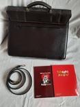 Портфель директора школи + бонус, фото №5