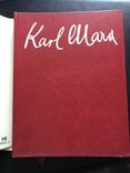 1983 Карл Маркс документы и фотографии Большой, фото №3