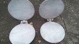 Форми для випічки вафель, фото №2