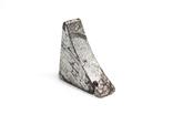 Заготовка-вставка з метеорита Seymchan, 6,6 г, із сертифікатом автентичності, фото №6