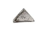 Заготовка-вставка з метеорита Seymchan, 6,6 г, із сертифікатом автентичності, фото №9