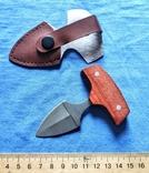 Тычковой нож, фото №3