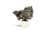 Залізний метеорит Campo del Cielo, 21,4 грам, із сертифікатом автентичності, фото №2