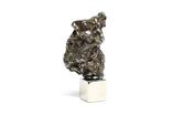 Залізний метеорит Campo del Cielo, 21,4 грам, із сертифікатом автентичності, фото №8