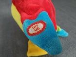 Попугай повторяет речь Игрушка из Англии, фото №9
