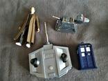 Доктор кто Робот На радиоуправлении, фото №6