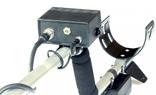 Металлоискатель Терминатор М 2-частотный + NEL FLY, фото №3