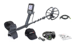 Металлоискатель Nokta Simplex с наушниками WHP и катушкой-снайперкой, фото №2