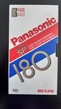 Відеокасета Panasonic Super SP 180 №2, фото №2