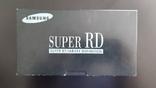 Відеокасета Samsung Super RD, фото №2