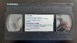 Відеокасета Samsung Super RD №2, фото №3
