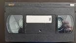 Відеокасета BASF Copy Master Е-195, фото №3