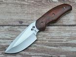 Нож Buck 480 Rocky mountain, фото №7