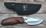Нож Buck 480 Rocky mountain, фото №8