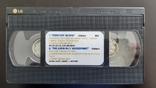 Відеокасета LG SHG E-240, фото №3