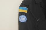 Служебная форма Полиция Украины Куртка 4 рубашки Кепка, фото №6