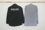 Служебная форма Полиция Украины Куртка 4 рубашки Кепка, фото №8
