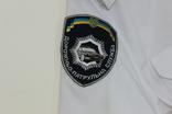 Служебная форма Полиция Украины Дорожно-патрульная служба Стар.лей, фото №8