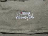 Рюкзак Weird Fish Англия, фото №3