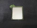 Винтажное зеркало Колкий Пластик Зеркальце, фото №5