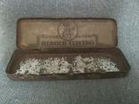 Cаринная коробочка Herold Electro от Игл Граммофонных Германия, фото №3