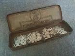Cаринная коробочка Herold Electro от Игл Граммофонных Германия, фото №9