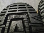 Ботинки TROJAN новые 42 размер Кожа, фото №4