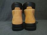 Ботинки TROJAN новые 42 размер Кожа, фото №6
