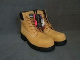 Ботинки TROJAN новые 42 размер Кожа, фото №2