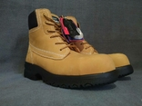 Ботинки TROJAN новые 42 размер Кожа, фото №9