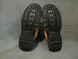 Ботинки TROJAN новые 42 размер Кожа, фото №10
