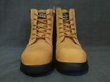 Ботинки TROJAN новые 42 размер Кожа, фото №12