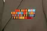 Форма армии СССР Артиллерия Подполковник, фото №9
