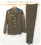 Форма армии СССР ГБ, фото №2