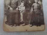 Фотография 1920 г. (С.А.Каца, Веселые Терны), фото №6