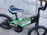 Велосипед Comanche 16, фото №2