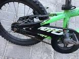 Велосипед Comanche 16, фото №3