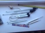 Термометри електроконтактні,лабораторні.., фото №3